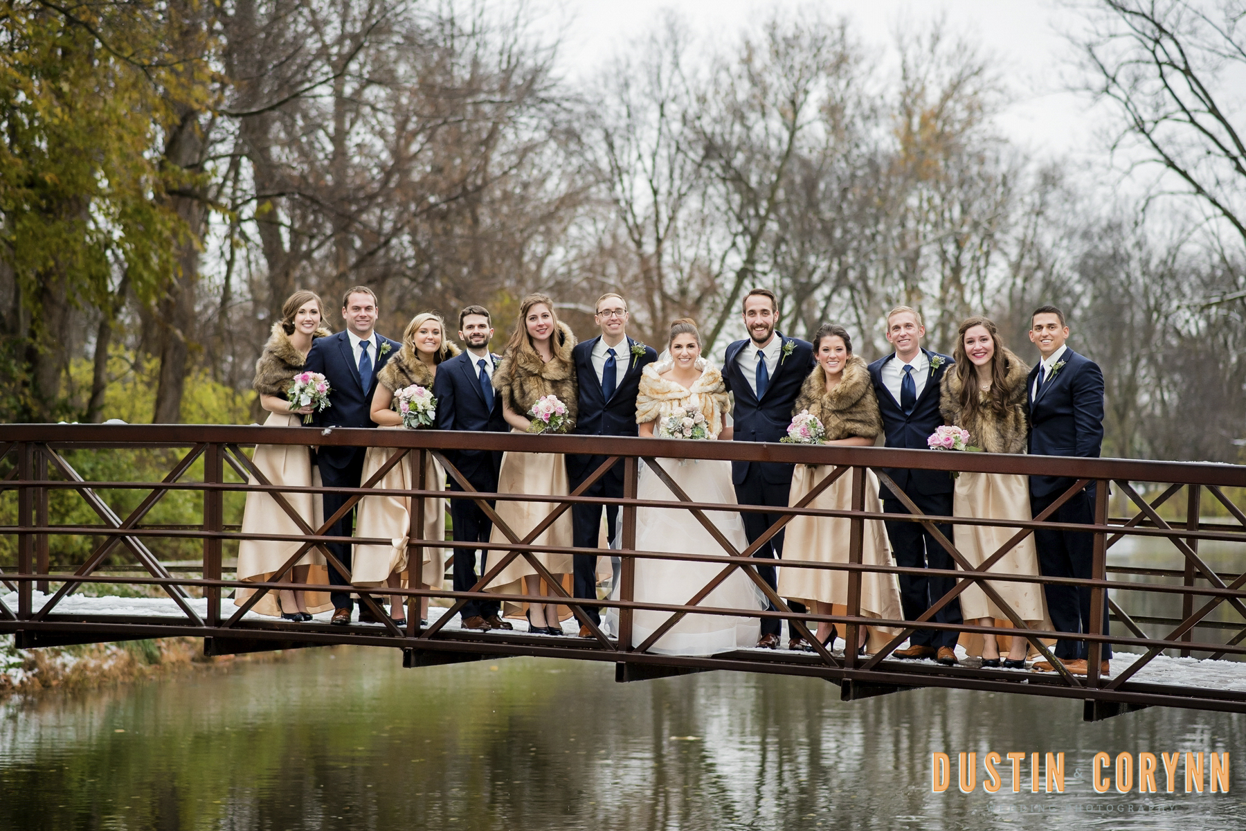 Indianapolis Photography - Dustin & Corynn Photography